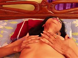 Indian Mature Desi mom wants hot cock